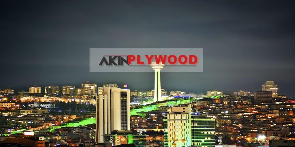 Ankara Plywood Fiyatları 18-04-2017